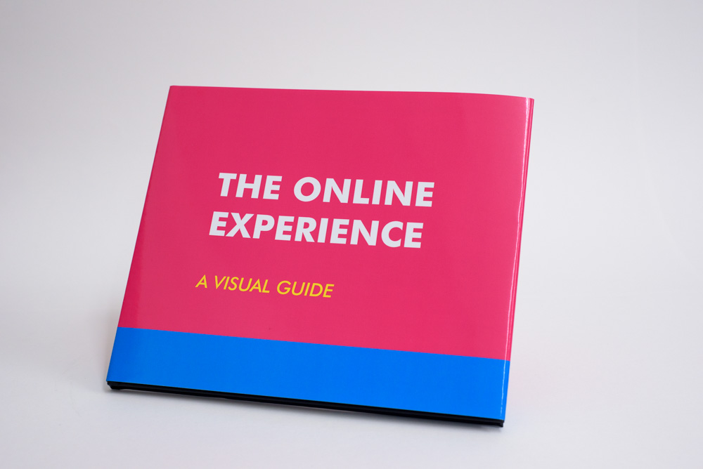 The Online Experience - A Visual Guide
