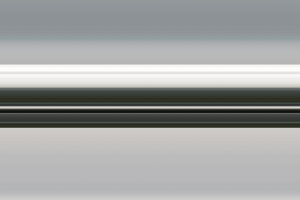 Grey Jet, 80 x 40cm, C-print on Dibond